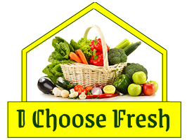 I Choose Fresh