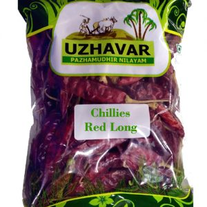 Chillies Red Long copy