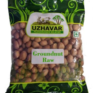 Grountnut Raw copy