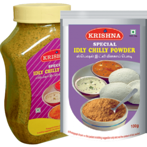 Special-Idly-Chilli-Powder