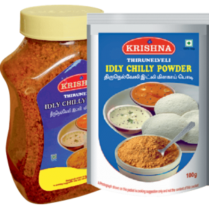 Thirunelveli-Idly-Chilli-Powder