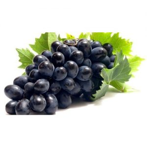 black-seedless-grapes